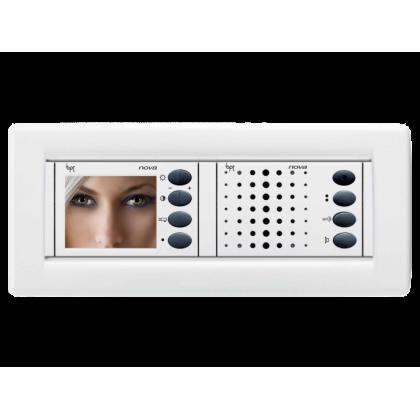 BPT NOVA/ EVO A301UKBB colour video monitor - OBSOLETE