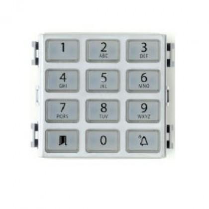 BPT DNA ME - Thangram - Access Control Keypad - Metal