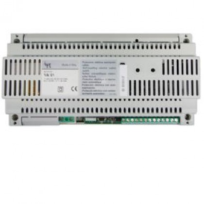 BPT VA/01 Power supplier and Control unit for X1 systems